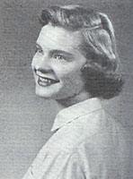 Kristi Vensand-Hall '60