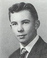 Bruce Baillie '49