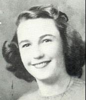 Doris (Carey) Graeber '44