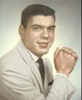 Wally Johnson '60
