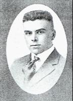 Brigadier General La Verne Saunders 1917