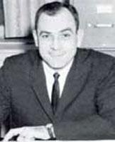 Don Reshetar, CHS '60-94