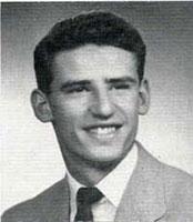 Ronald Holgate '55