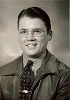 Don Hall '42