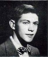 Dean Peterson '50