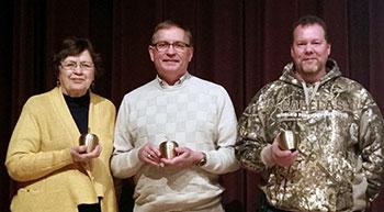 2015-16 Golden Apple Award winners...