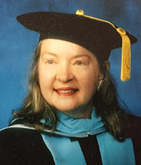 PROFESSOR VIRGINIA L. DIXON, CLASS OF 1963 ENDOWMENT