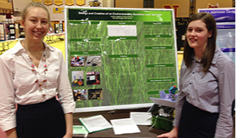 Design and Creation of an Environmentally Sensitive Lawn Sprinkler