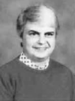 Glenna Fouberg ASD 1973-2001