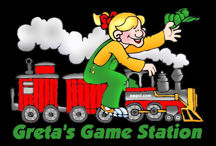 Gretas Games
