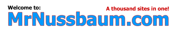 MrNussbaum.com