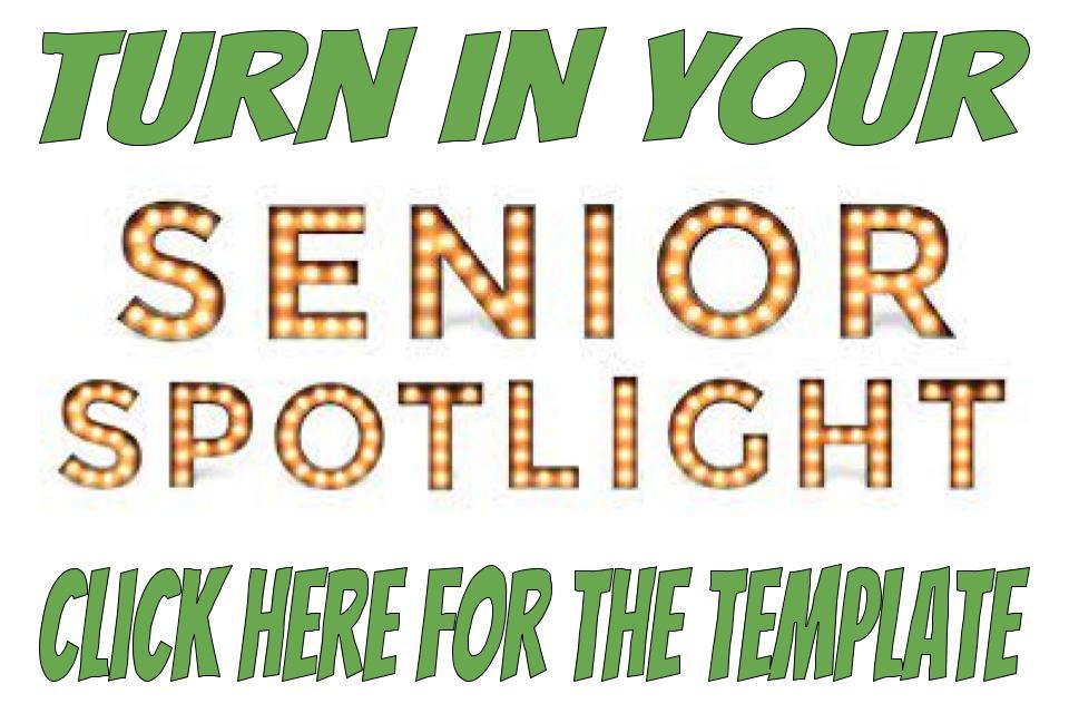 Spotlight Template Link