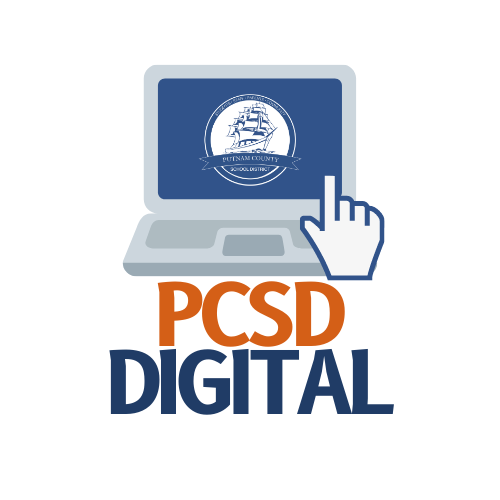 PCSD Digital Logo