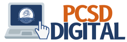 PCSD DIGITAL LOGO