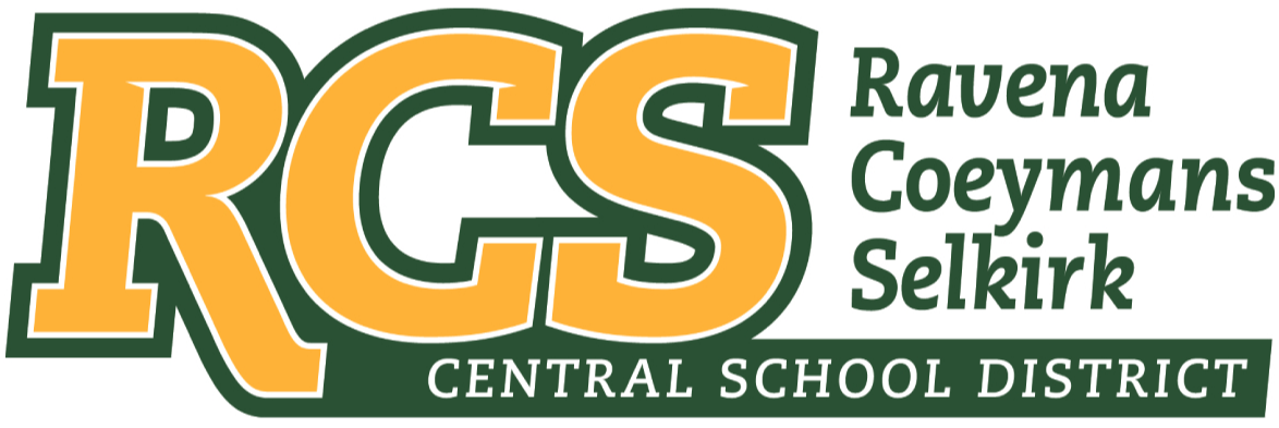 RCS District logo