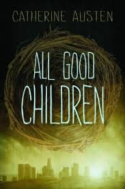 ALL GOOD CHILDREN BOOK COVER