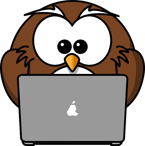 owl and mac