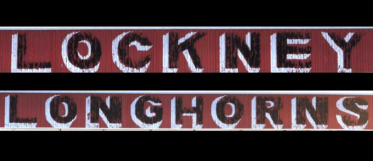 Lockney Longhorns