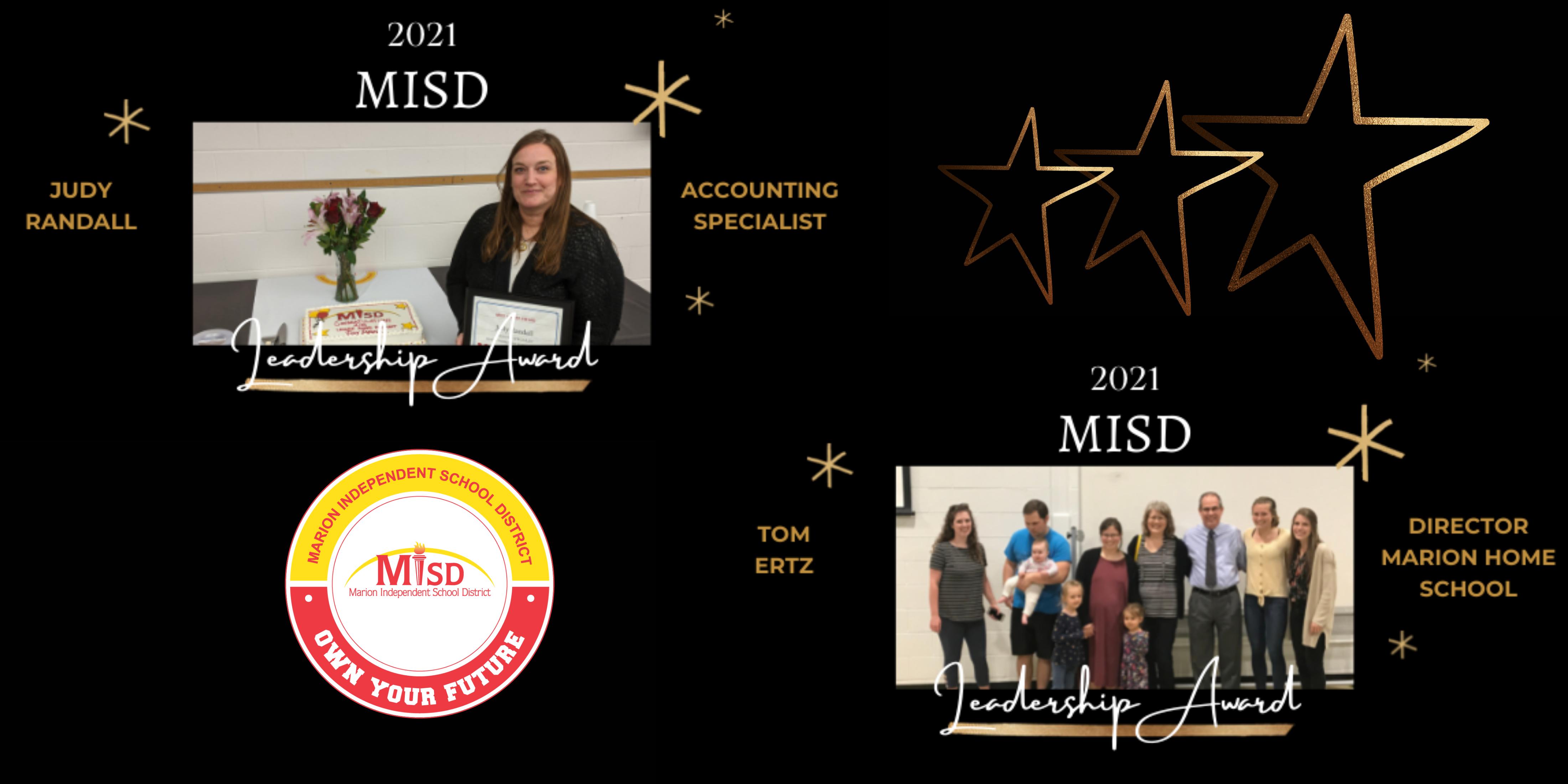 MISD Leader Awards
