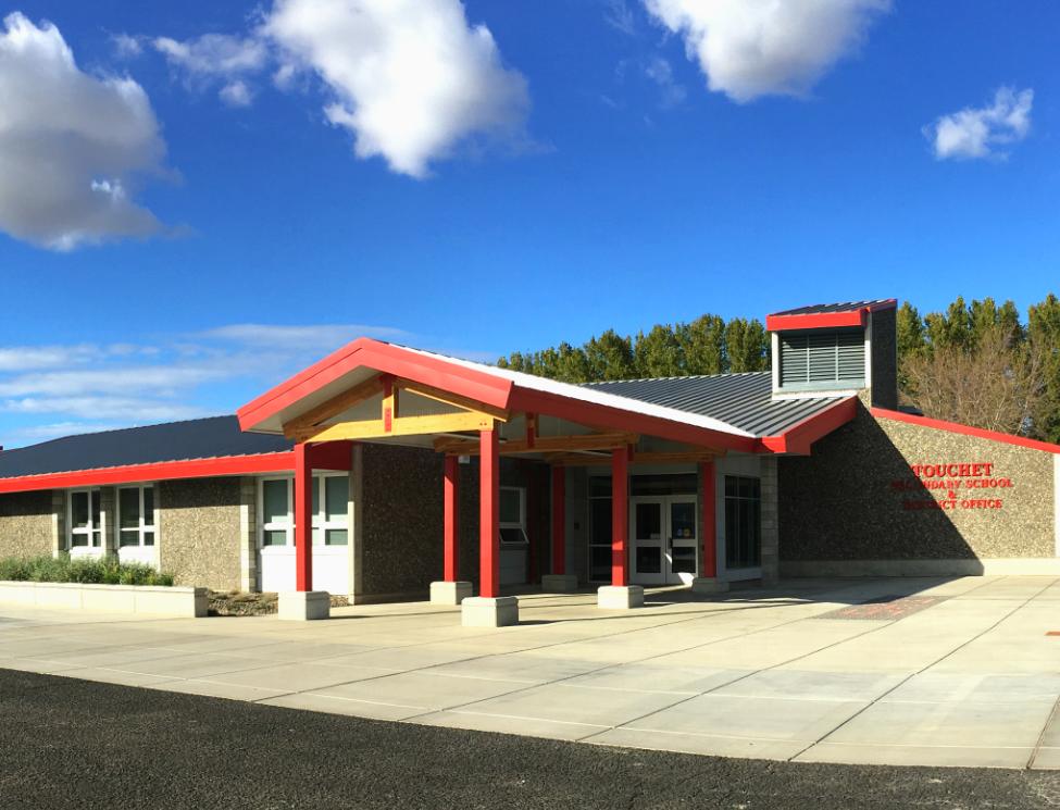 Touchet School District