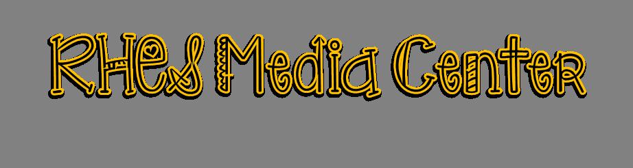RHES Media Center
