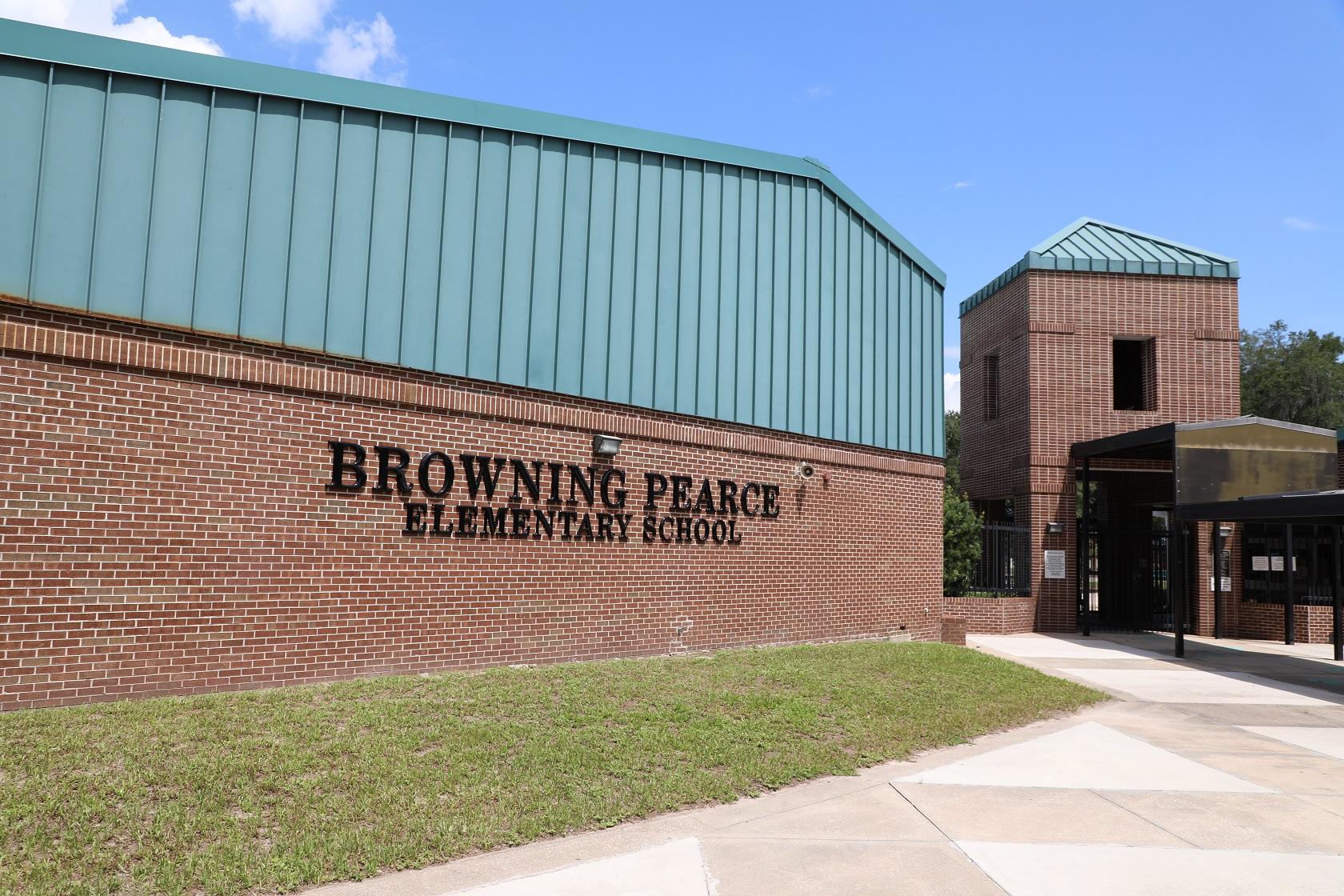 Browning Pearce Elementary School