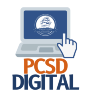 PCSD Digital icon