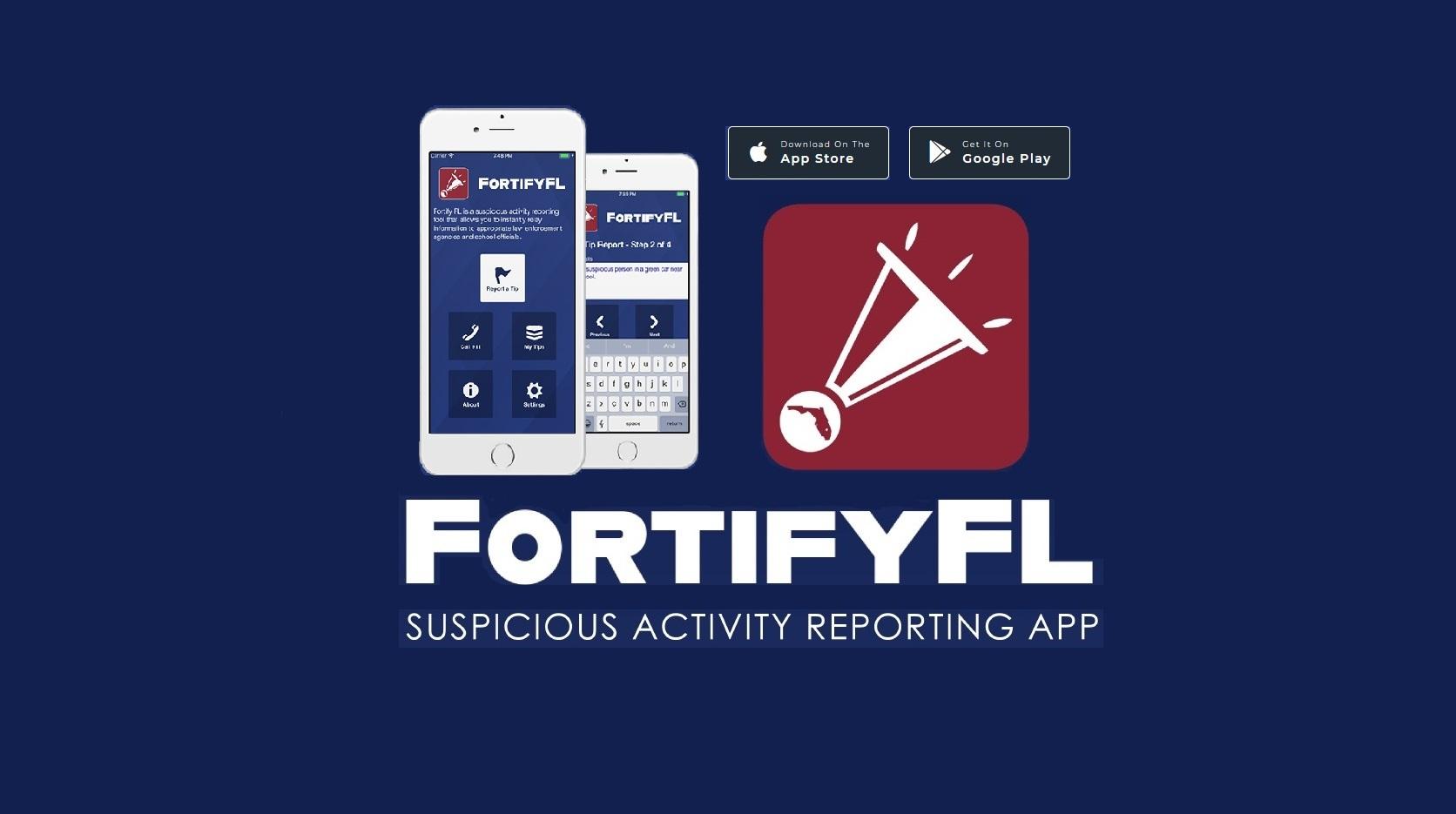 FortifyFL Promo