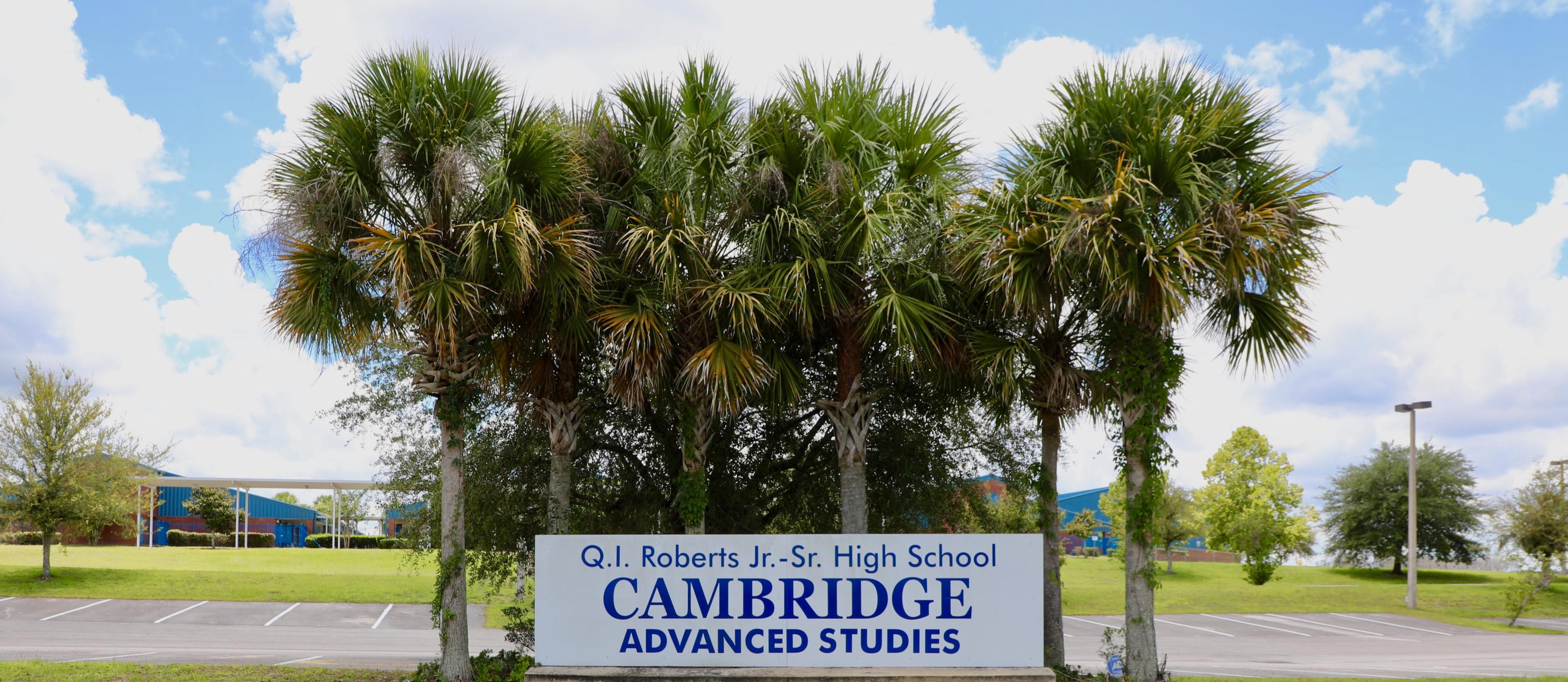 Q I Roberts School