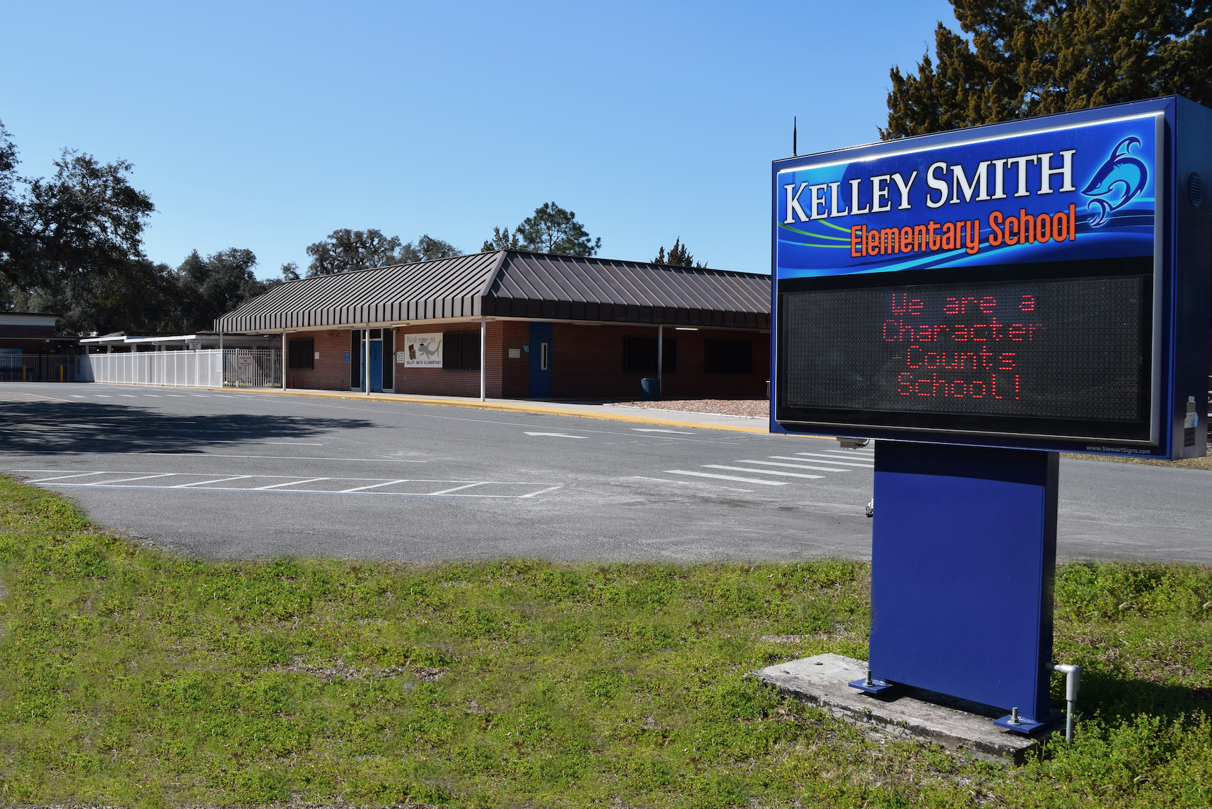 Kelley Smith Elementary School