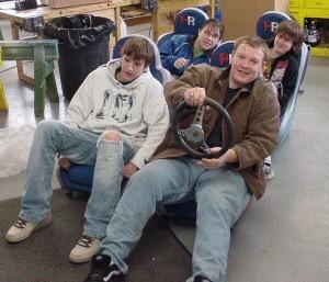 2007 Build Team