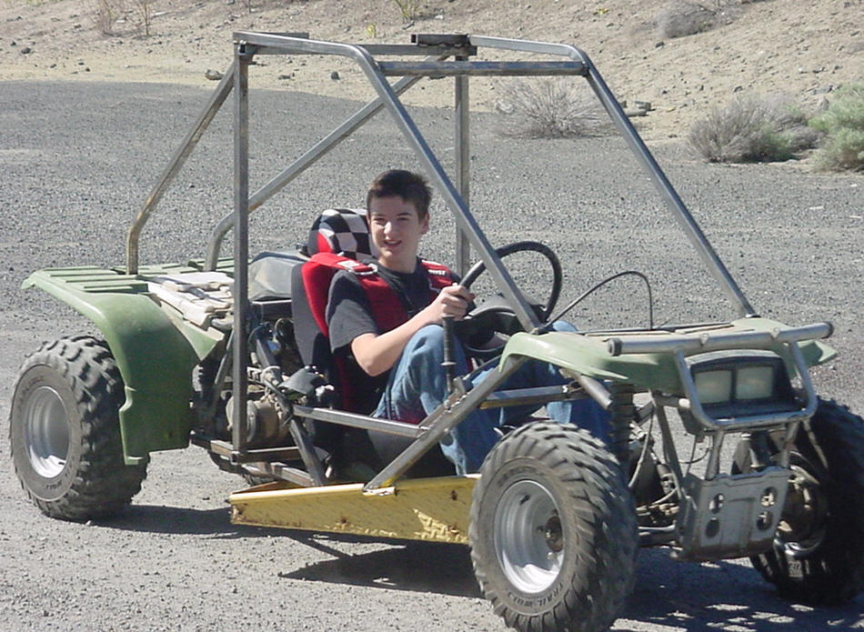 2005 CHALLENGE