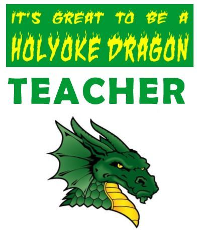 picture of the Holyoke Dragon