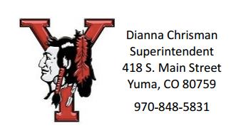 superintendent contact info
