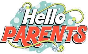 hello parents graphic