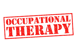 occupational therapy text