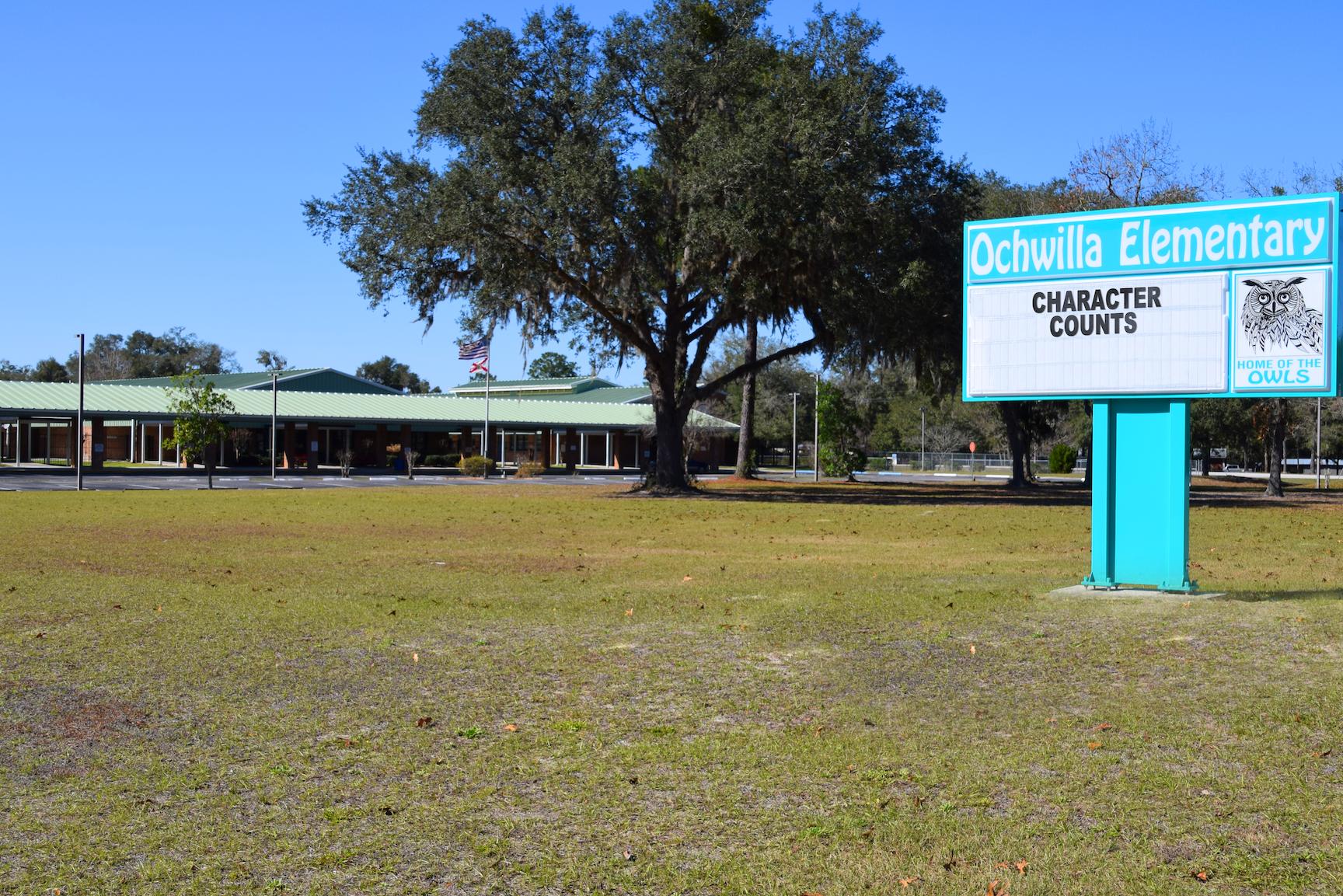 Ochwilla Elementary School