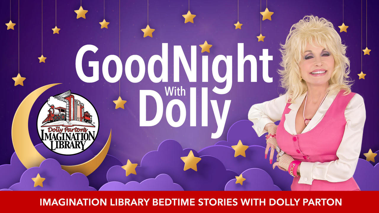 Goodnight Dolly