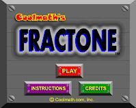 Fractone