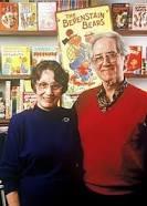 Stan and Jan Berenstain