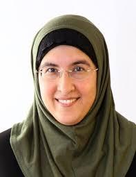 Asma Mobin