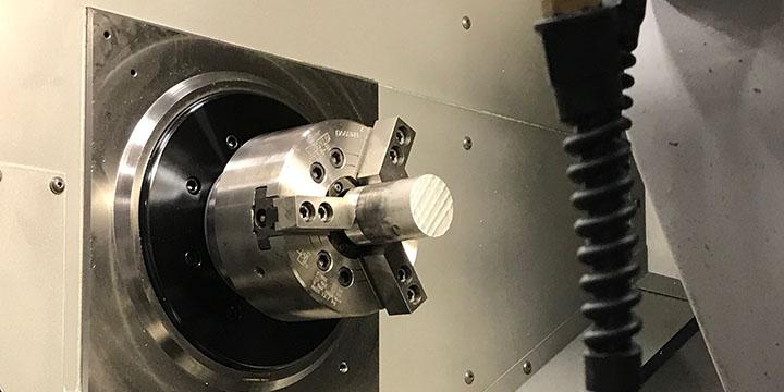 Precision Tooling & Machining