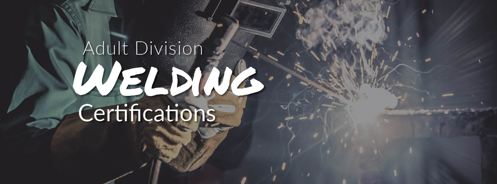 Adult Division Welding