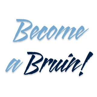 Become a Bruin!