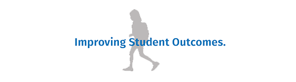 improving student outcomes logo