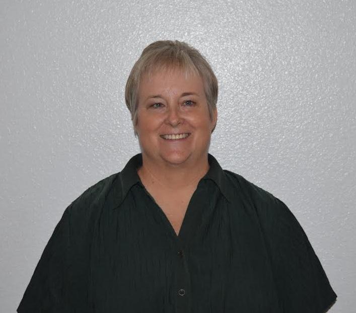 photo of Melody Carroll, Administrative Facilitator
