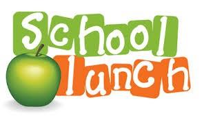 school lunch icon