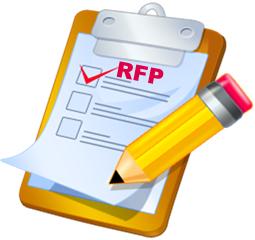 RFP clipart