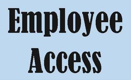 employee access logo