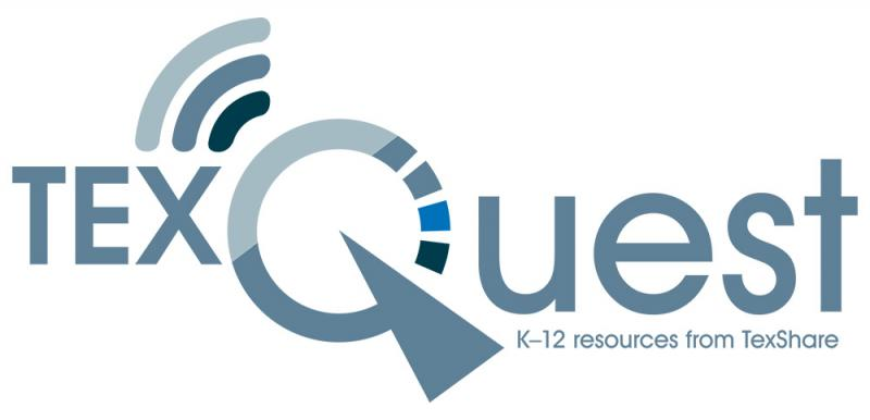 tex quest logo